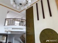 出售茂丰花园 复式7室2厅4卫 360平米 精装修 239万住宅