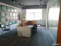 油城七路 祥和花园办公室 157平方 有部分办公桌椅 仅租2900元