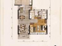 城光 世纪城109-130户型单价6900 方起楼大量房源免中介费