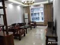 翠辉雅苑3室2厅2卫127平米96万送全新家具家电