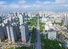 振奋人心!茂名主城区地标性高楼再曝新进展!