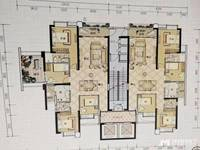 出售宏丰新城4室2厅2卫142.2平米103.8万住宅