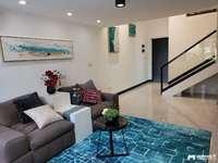 上市大房企花园里精装修带,带阳台复公寓28万得一套