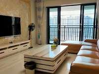 名门世家18楼四房两厅138平方豪华装修198万